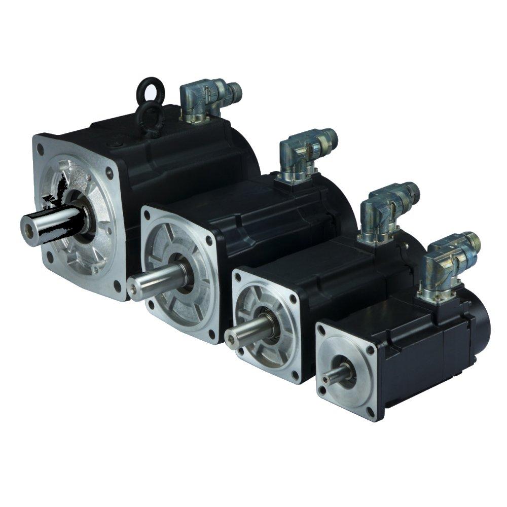 Servoantriebe Automatisierungstechnik Ex Atex Motoren